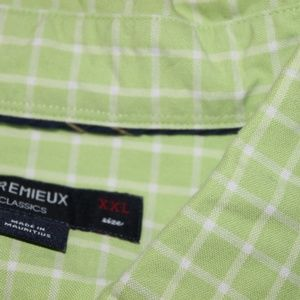 Daniel Cremieux Shirts - Daniel Cremieux long sleeve dress shirts